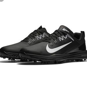 Nike Golf Shoes- Lunar Command 2